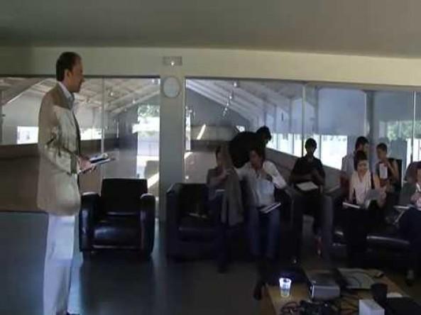 Campus Ultzama 2010 – Video 1