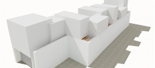 Casa AZA – La casa del Azahar
