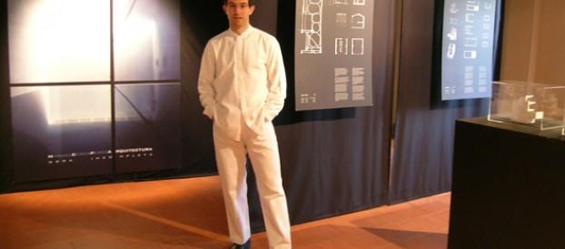 Exposición «Opera Incompleta» en Treviso