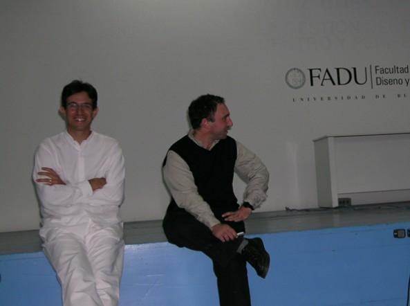 Master Vivienda del Futuro en Buenos Aires