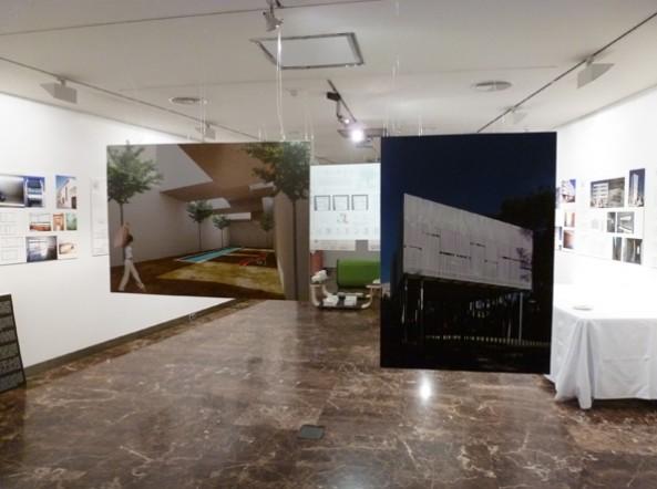 Exposición «Manuel Cerdá, Obra Incompleta» en el COACV