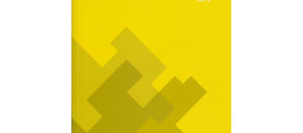 Publicación en el libro «Visitas de Arquitectura» del COACV