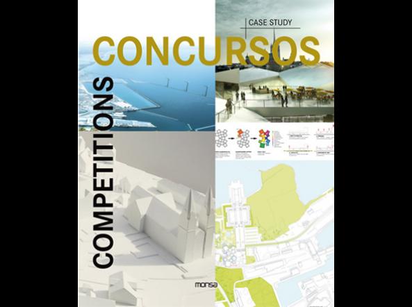 Publicación en el libro «Competitions», Ed. Monsa