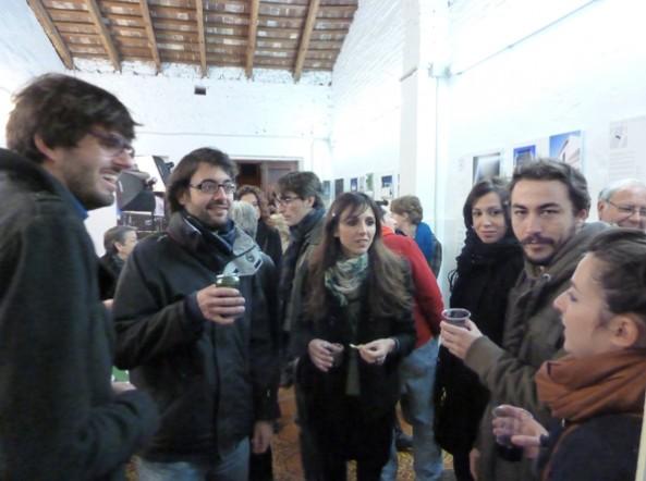 Inauguración Multi Cultural Project