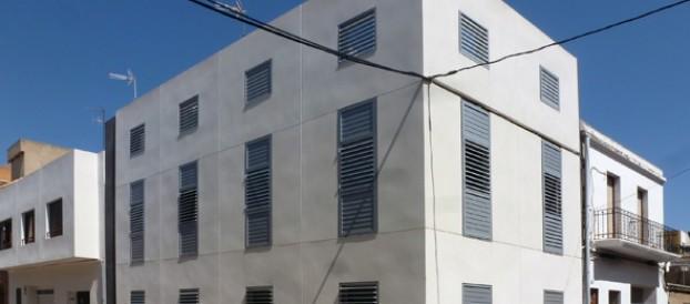 Casa L+J – La casa CUBE