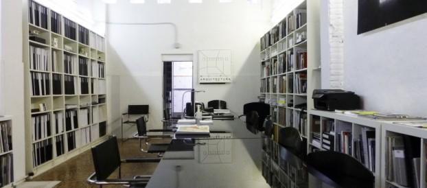 Entrevista Multi Cultural Project Arquitectura en Radio Klara