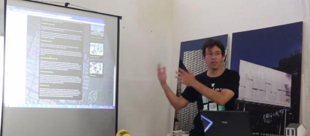 Presentación Proyecto Benimaclet Conta