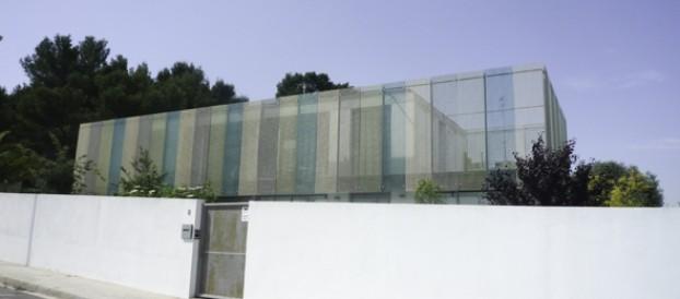 Casa ECG en Masíes de Moncada (Mar i Enric)