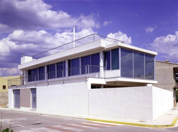 Casa IBS en Manuel (Inma y Jose Antonio)