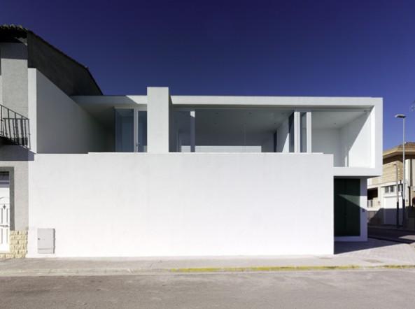Casa LGS en Massalfassar (Llùcia)