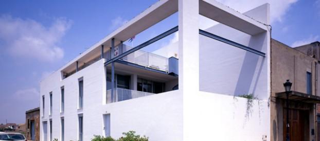 Publicación de la Casa OGF en el diario digital Valencia Plaza.