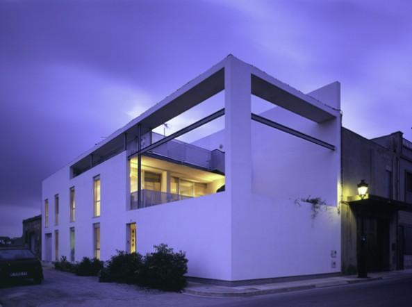 Casa OGF en Albuixech (Ofelia y Josep)