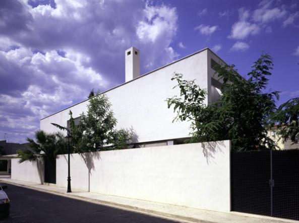 Casa RTC en Manuel (Gemma i José Ricardo)