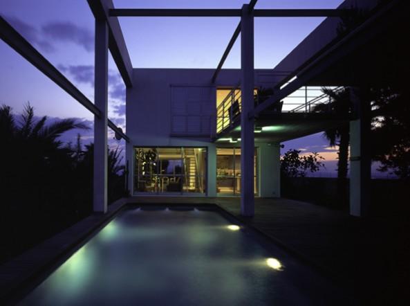Casa VRM en Calicanto (Vicente)