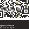 """Libro """"El espacio Ubicuo. Habitar en la era digital"""""""