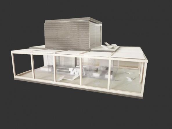 Casa F+W 2.0