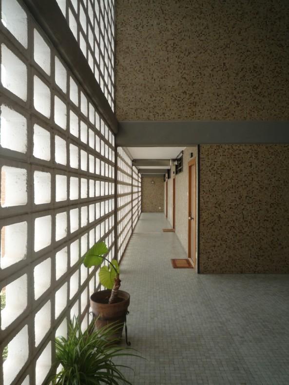 Entrevista para Valencia Plaza «SOS Brutalismo». Puesta en valor de una arquitectura muy valiente y poco valorada.