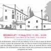 Presentación de la nueva Guía urbana de Benimaclet