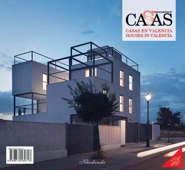 Presentación del libro «CASAS EN VALENCIA» en el COACV