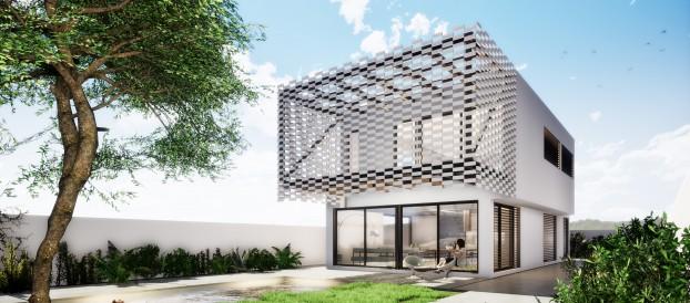 Casa A+F – Una casa por fases