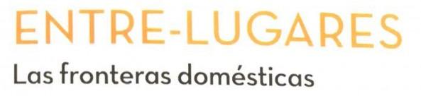 «Entre lugares» – Publicación Congreso «Os espazos intermedios» (A Coruñaa cORUÑA)